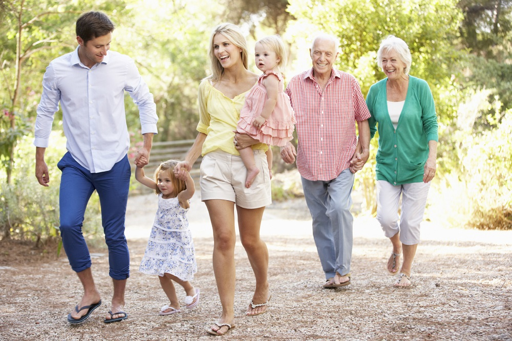 three generational families is a curse The generational curse evangelist doug hamilton camp hill church of christ 2 it was common to have three or four generations to live in the same home at the.